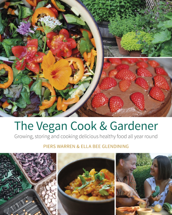 piers vegan book cover